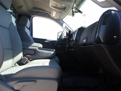 2020 Chevrolet Silverado 4500 Regular Cab DRW 4x2, Knapheide Concrete Concrete Body #C200698 - photo 9