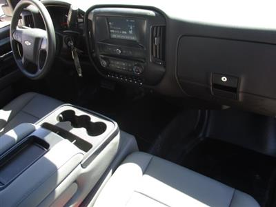 2020 Chevrolet Silverado 4500 Regular Cab DRW 4x2, Knapheide Concrete Concrete Body #C200698 - photo 10