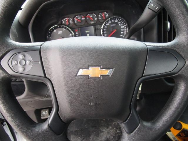 2020 Chevrolet Silverado 6500 Regular Cab DRW RWD, Knapheide KMT Mechanics Body #C200775 - photo 4