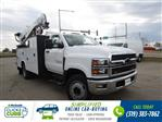 2020 Chevrolet Silverado 6500 Regular Cab DRW RWD, Knapheide KMT Mechanics Body #C200775 - photo 1