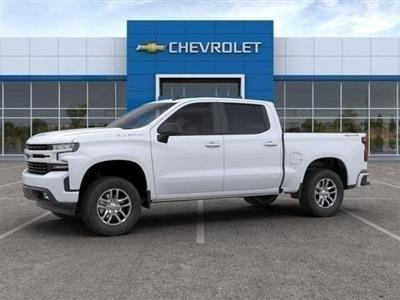 2020 Chevrolet Silverado 1500 Crew Cab 4x4, Pickup #C200871 - photo 5