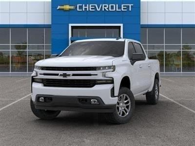2020 Chevrolet Silverado 1500 Crew Cab 4x4, Pickup #C200871 - photo 8