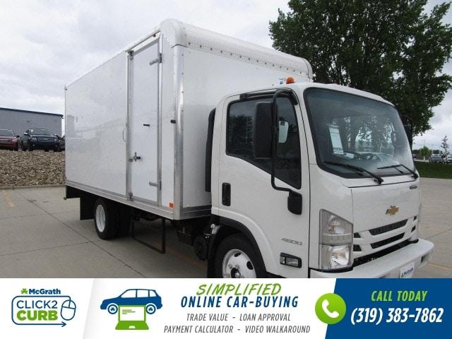 2020 Chevrolet LCF 4500 Regular Cab 4x2, Bay Bridge Classic Cutaway Van #C200930 - photo 1