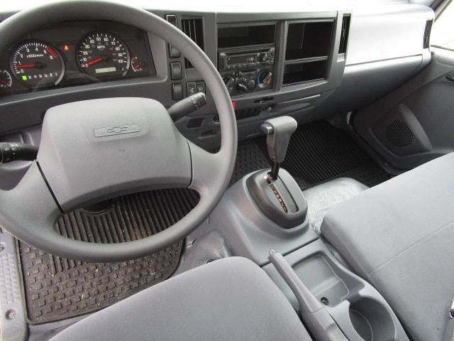 2020 Chevrolet LCF 4500 Regular Cab 4x2, Bay Bridge Classic Cutaway Van #C200930 - photo 12