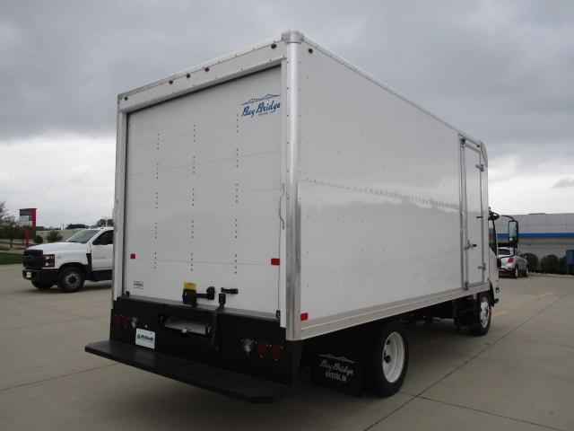 2020 Chevrolet LCF 4500 Regular Cab 4x2, Bay Bridge Classic Cutaway Van #C200930 - photo 2