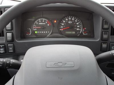 2020 Chevrolet LCF 4500 Regular Cab RWD, Bay Bridge Classic Cutaway Van #C200930 - photo 14