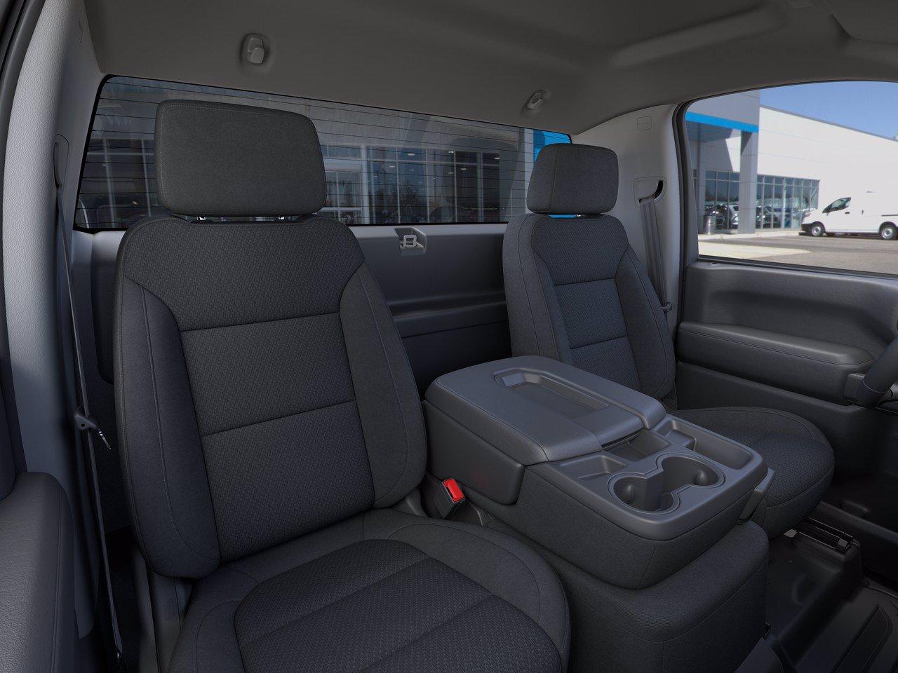 2020 Chevrolet Silverado 2500 Regular Cab 4x4, Knapheide Steel Service Body #C200933 - photo 11