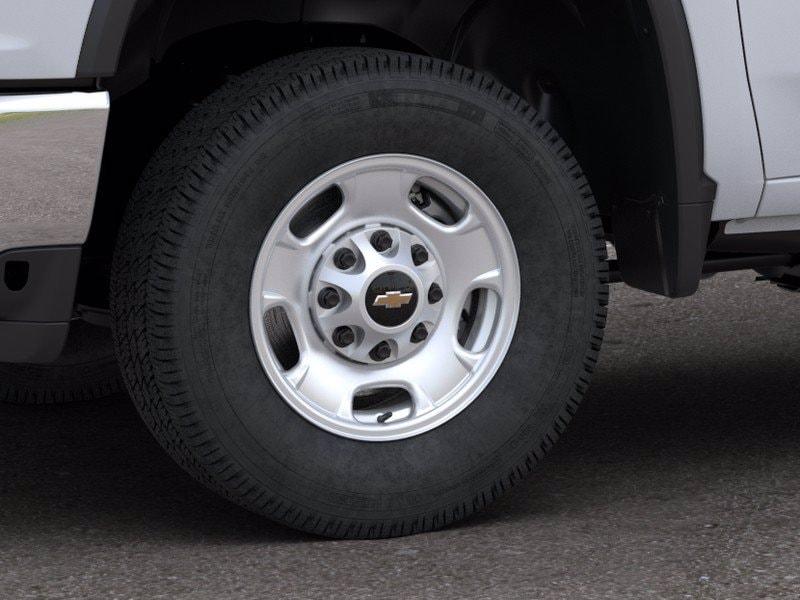 2020 Chevrolet Silverado 2500 Regular Cab 4x4, Knapheide Steel Service Body #C200933 - photo 7