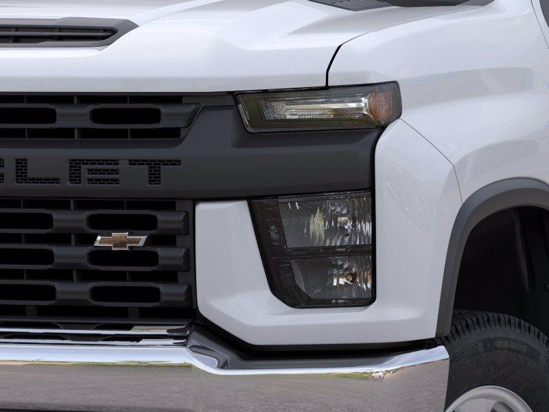 2020 Chevrolet Silverado 2500 Regular Cab 4x4, Knapheide Steel Service Body #C200933 - photo 8