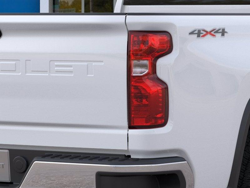 2020 Chevrolet Silverado 2500 Regular Cab 4x4, Knapheide Steel Service Body #C200933 - photo 9