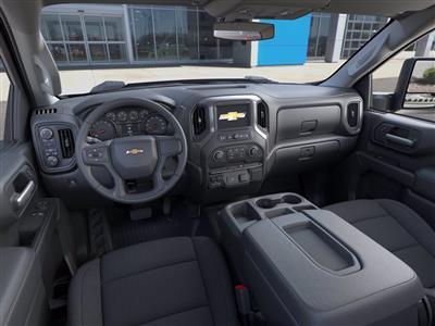 2020 Chevrolet Silverado 2500 Regular Cab 4x4, Knapheide Steel Service Body #C200933 - photo 10