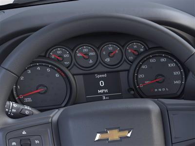 2020 Chevrolet Silverado 2500 Regular Cab 4x4, Knapheide Steel Service Body #C200933 - photo 12