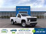 2020 Chevrolet Silverado 2500 Regular Cab 4x4, Knapheide Steel Service Body #C200933 - photo 1