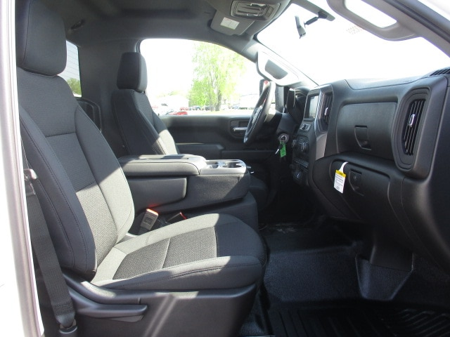 2020 Chevrolet Silverado 2500 Regular Cab 4x4, Knapheide Steel Service Body #C200939 - photo 12