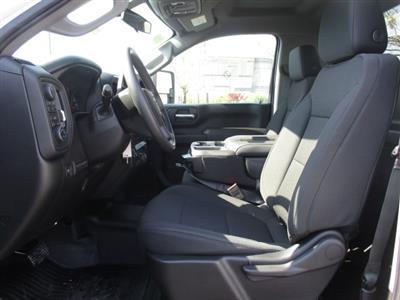 2020 Chevrolet Silverado 2500 Regular Cab 4x4, Knapheide Steel Service Body #C200939 - photo 6