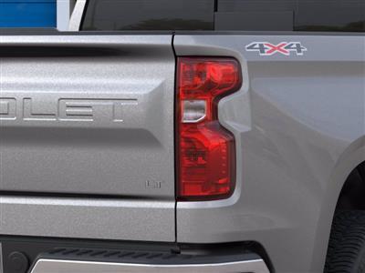 2020 Chevrolet Silverado 1500 Crew Cab 4x4, Pickup #C201199 - photo 9