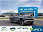 2020 Chevrolet Silverado 1500 Double Cab 4x4, Pickup #C201290 - photo 1