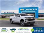 2020 Chevrolet Silverado 1500 Double Cab 4x4, Pickup #C201304 - photo 1