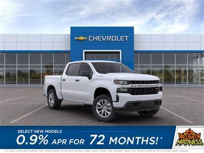 2020 Chevrolet Silverado 1500 Crew Cab 4x4, Pickup #C201388 - photo 1