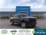 2020 Chevrolet Silverado 1500 Crew Cab 4x4, Pickup #C201392 - photo 1
