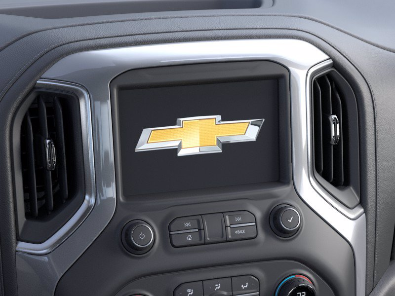 2020 Chevrolet Silverado 1500 Crew Cab 4x4, Pickup #C201419 - photo 14