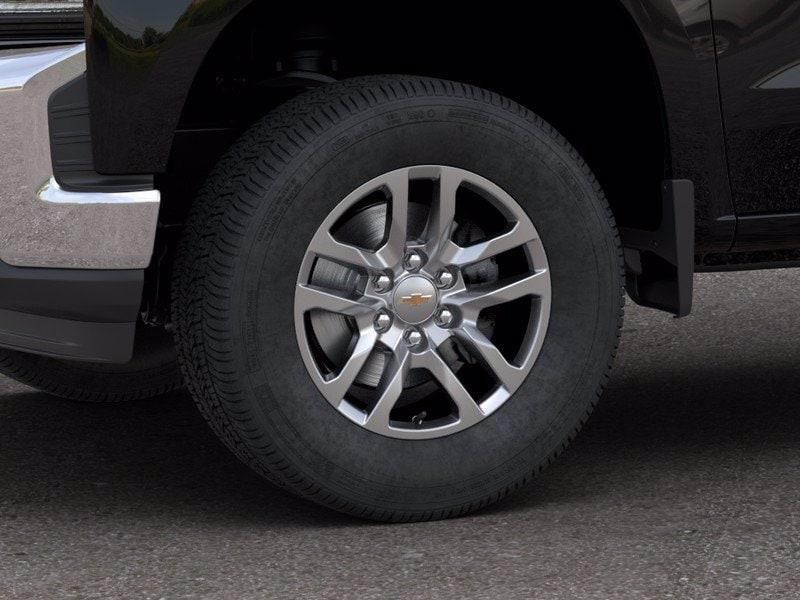 2020 Chevrolet Silverado 1500 Crew Cab 4x4, Pickup #C201419 - photo 7