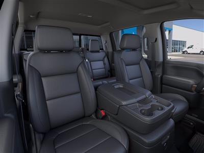 2020 Chevrolet Silverado 1500 Crew Cab 4x4, Pickup #C201419 - photo 11