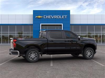 2020 Chevrolet Silverado 1500 Crew Cab 4x4, Pickup #C201419 - photo 5
