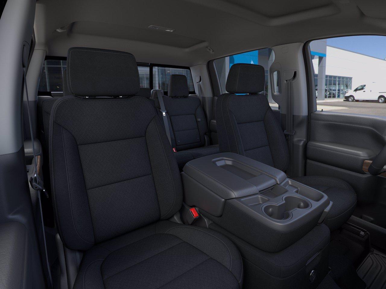 2020 Chevrolet Silverado 1500 Crew Cab 4x4, Pickup #C201430 - photo 11