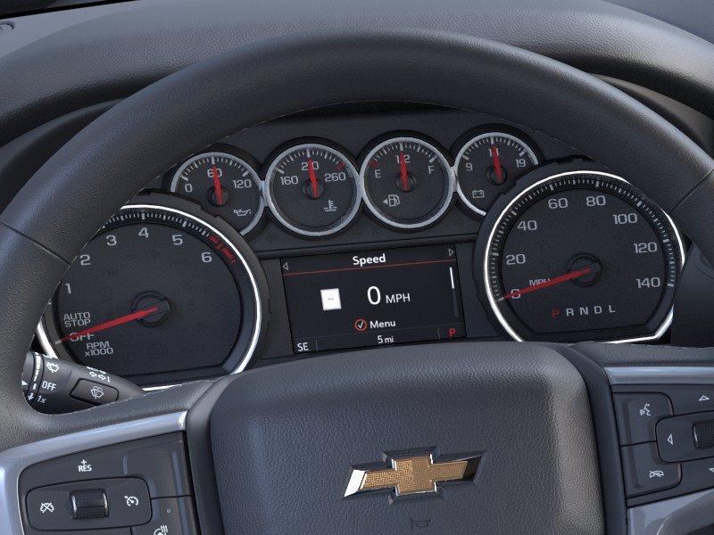 2020 Chevrolet Silverado 1500 Crew Cab 4x4, Pickup #C201430 - photo 12