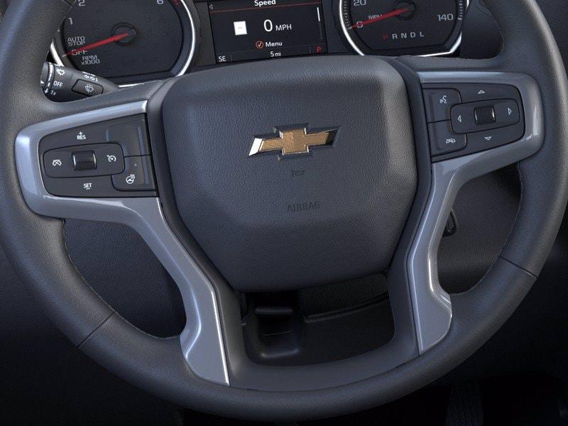2020 Chevrolet Silverado 1500 Crew Cab 4x4, Pickup #C201430 - photo 13