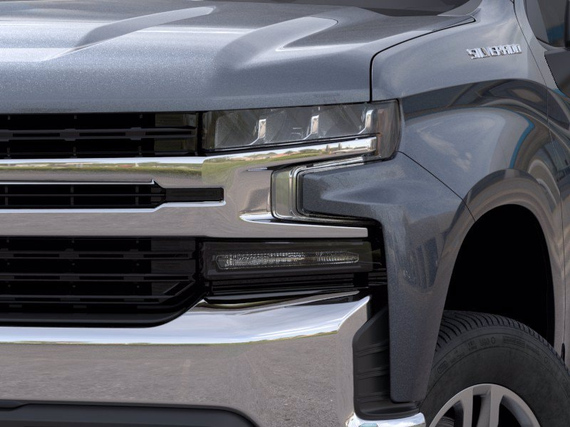 2020 Chevrolet Silverado 1500 Crew Cab 4x4, Pickup #C201430 - photo 8
