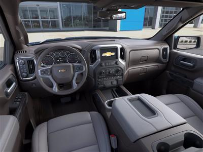 2020 Chevrolet Silverado 1500 Crew Cab 4x4, Pickup #C201434 - photo 10