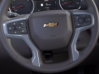 2020 Chevrolet Silverado 1500 Crew Cab 4x4, Pickup #C201434 - photo 13