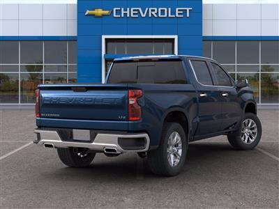 2020 Chevrolet Silverado 1500 Crew Cab 4x4, Pickup #C201434 - photo 2