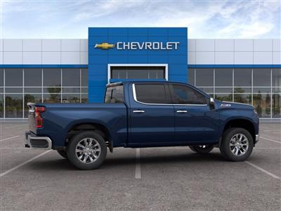 2020 Chevrolet Silverado 1500 Crew Cab 4x4, Pickup #C201434 - photo 5