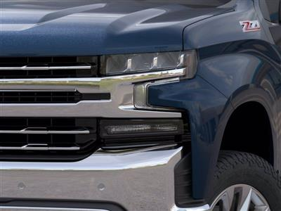 2020 Chevrolet Silverado 1500 Crew Cab 4x4, Pickup #C201434 - photo 8