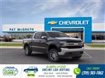 2020 Chevrolet Silverado 1500 Crew Cab 4x4, Pickup #C201449 - photo 1