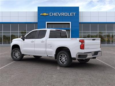 2020 Chevrolet Silverado 1500 Double Cab 4x4, Pickup #C201500 - photo 4