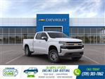 2020 Chevrolet Silverado 1500 Double Cab 4x4, Pickup #C201500 - photo 1
