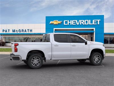 2020 Chevrolet Silverado 1500 Crew Cab 4x4, Pickup #C201509 - photo 5
