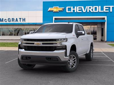 2020 Chevrolet Silverado 1500 Crew Cab 4x4, Pickup #C201509 - photo 6