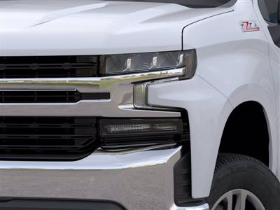 2020 Chevrolet Silverado 1500 Crew Cab 4x4, Pickup #C201509 - photo 8