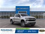 2020 Chevrolet Silverado 1500 Double Cab 4x4, Pickup #C201513 - photo 1