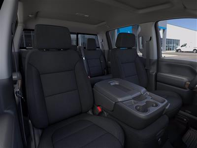 2020 Chevrolet Silverado 1500 Crew Cab 4x4, Pickup #C201522 - photo 11