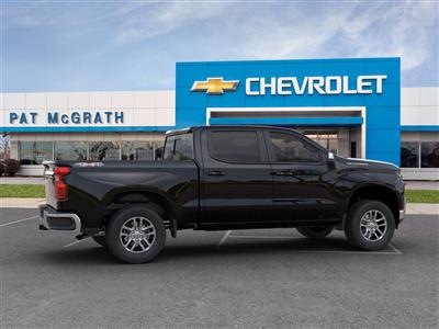 2020 Chevrolet Silverado 1500 Crew Cab 4x4, Pickup #C201522 - photo 5