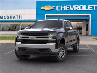 2020 Chevrolet Silverado 1500 Crew Cab 4x4, Pickup #C201522 - photo 6