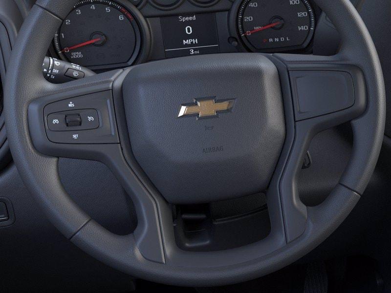 2020 Chevrolet Silverado 2500 Crew Cab 4x4, Knapheide Steel Service Body #C201564 - photo 13