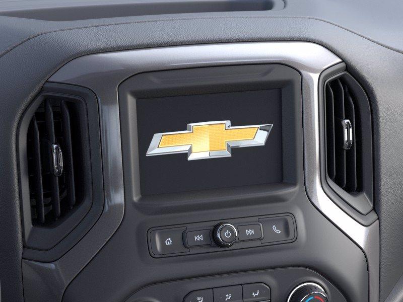 2020 Chevrolet Silverado 2500 Crew Cab 4x4, Knapheide Steel Service Body #C201564 - photo 14