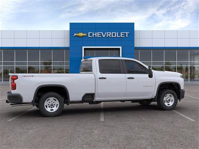 2020 Chevrolet Silverado 2500 Crew Cab 4x4, Knapheide Steel Service Body #C201564 - photo 5